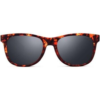 Uhren & Schmuck Sonnenbrillen The Indian Face Arrecife Braun