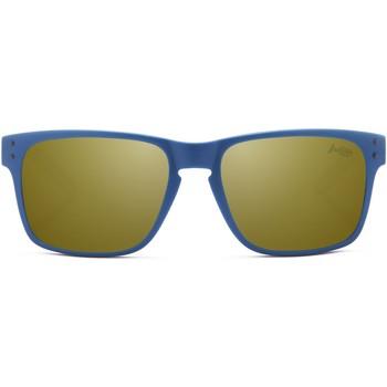 Uhren & Schmuck Sonnenbrillen The Indian Face Freeride Blau