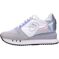 Schuhe Damen Sneaker Low Blauer S1CASEY01 Multicolore
