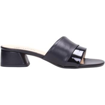 Schuhe Damen Pantoffel Melluso K35131 Multicolore