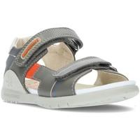 Schuhe Jungen Sandalen / Sandaletten Biomecanics JUNGEN  SANDALEN 212191 UNTER TAGE