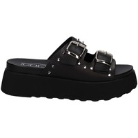 Schuhe Damen Sandalen / Sandaletten Cult CLE104357 SCHWARZ