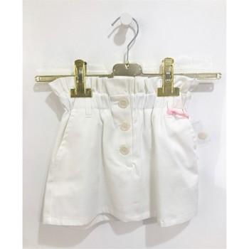 Kleidung Mädchen Röcke Vicolo 3146G0434 Rock Kind SAHNE SAHNE