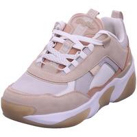 Schuhe Damen Sneaker Low Buffalo - BN16305071 beige