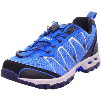 Schuhe Wanderschuhe Cmp - 3Q9526709NG cobalto blue