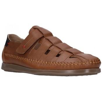 Schuhe Herren Sandalen / Sandaletten Dj Santa 2977 Hombre Cuero marron