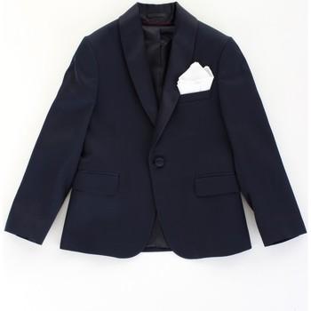 Kleidung Jungen Anzüge App4Kids APP27715 Blau