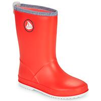 Schuhe Kinder Gummistiefel Be Only CORVETTE Rot