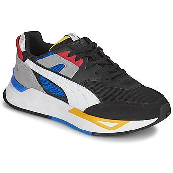 Schuhe Herren Sneaker Low Puma MIRAGE SPORT REMIX Multicolor