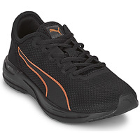 Schuhe Damen Indoorschuhe Puma ACCENT Schwarz