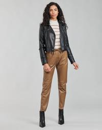 Kleidung Damen 5-Pocket-Hosen Oakwood GIFT Camel