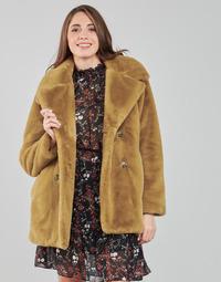 Kleidung Damen Mäntel Oakwood PERSHING Camel