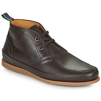 Schuhe Herren Boots Paul Smith CLEON Braun