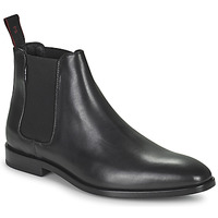 Schuhe Herren Boots Paul Smith GERLAD Schwarz