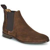 Schuhe Herren Boots Paul Smith GERLAD Braun