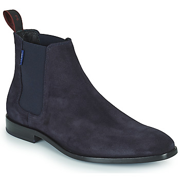 Schuhe Herren Boots Paul Smith GERLAD Blau
