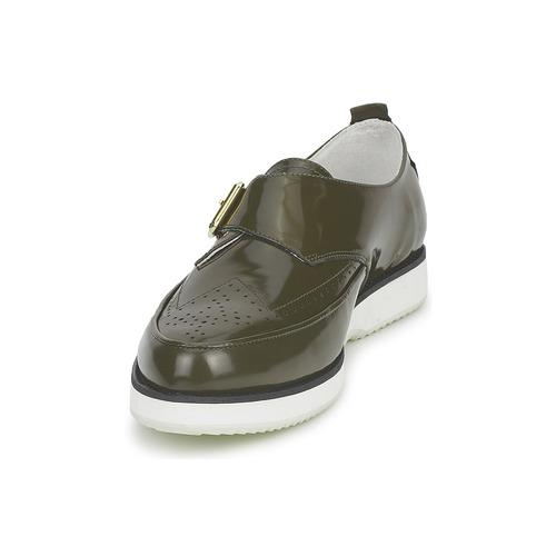McQ Alexander McQueen 308658 Grün Schuhe Derby-Schuhe Damen 164,50 164,50 Damen 68c263