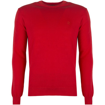 Kleidung Herren Pullover Roberto Cavalli  Rot