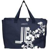 Taschen Damen Umhängetaschen Lancetti LHOD0001BH3 MARINE