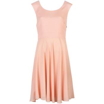 Kleidung Damen Kurze Kleider Patrizia Pepe  Rose