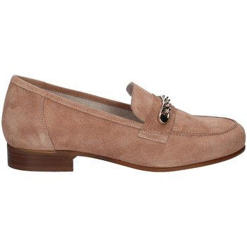 Schuhe Damen Slipper Comart 993008PE GESICHTSPUDER