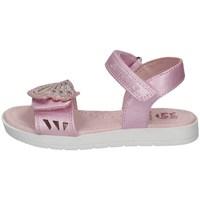 Schuhe Mädchen Sandalen / Sandaletten Lelli Kelly LK 7520 ROSA