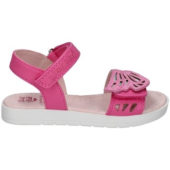 Schuhe Mädchen Sandalen / Sandaletten Lelli Kelly LK 7520 FUCHSIE