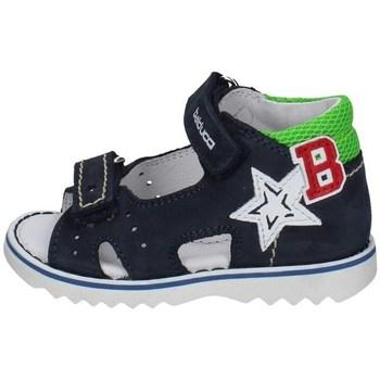 Schuhe Jungen Sandalen / Sandaletten Balducci CSP4450 BLAU