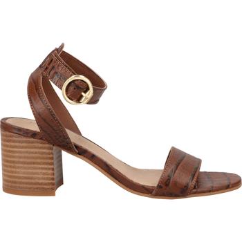 Schuhe Damen Sandalen / Sandaletten Mexx Sandalen Braun