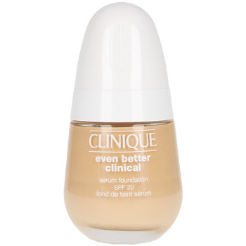 Beauty Damen Make-up & Foundation  Clinique Even Better Cream Foundation Spf20 wn46-golden  30 ml