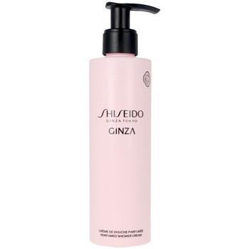 Beauty Damen Badelotion Shiseido Ginza Shower Cream  200 ml