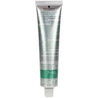 Beauty Accessoires Haare Schwarzkopf Essensity Ammonia-free Permanent Color 7-60