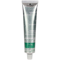 Beauty Accessoires Haare Schwarzkopf Essensity Ammonia-free Permanent Color 7-00  60 ml