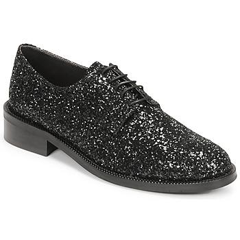 Schuhe Damen Derby-Schuhe Jonak DOI Schwarz