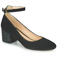 Schuhe Damen Pumps Jonak VESPA Schwarz