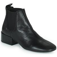 Schuhe Damen Boots Jonak BRIANA Schwarz