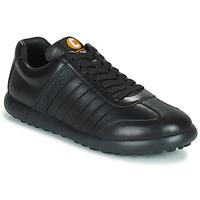 Schuhe Herren Sneaker Low Camper PELOTAS XLF Schwarz
