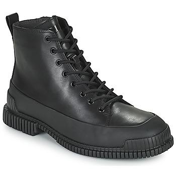 Schuhe Herren Boots Camper PIX Schwarz