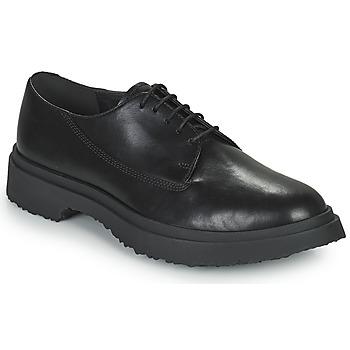 Schuhe Herren Derby-Schuhe Camper WALDEN Schwarz