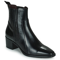 Schuhe Damen Low Boots Muratti ROMAGNE Schwarz