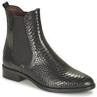 Schuhe Damen Boots Muratti ROCHEGUDE Schwarz