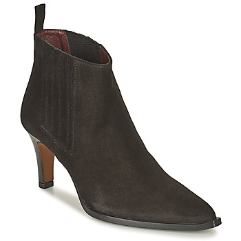 Schuhe Damen Low Boots Muratti RAMOUS Schwarz