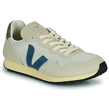 Schuhe Sneaker Low Veja SDU REC Beige / Blau