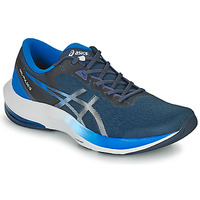 Schuhe Herren Laufschuhe Asics GEL-PULSE 13 Blau / Weiss