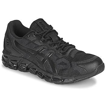Schuhe Herren Sneaker Low Asics GEL-QUANTUM 360 6 Schwarz