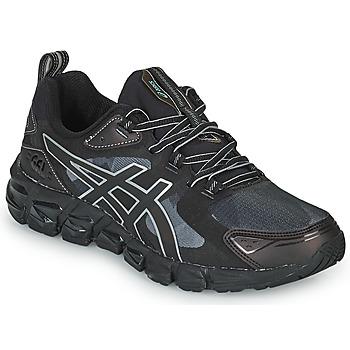 Schuhe Herren Sneaker Low Asics GEL-QUANTUM 180 Schwarz / Grau