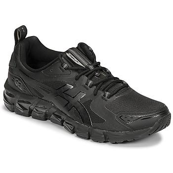 Schuhe Herren Sneaker Low Asics GEL-QUANTUM 180 Schwarz