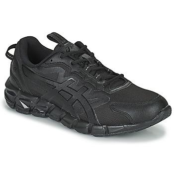 Schuhe Herren Sneaker Low Asics GEL-QUANTUM 90 Schwarz