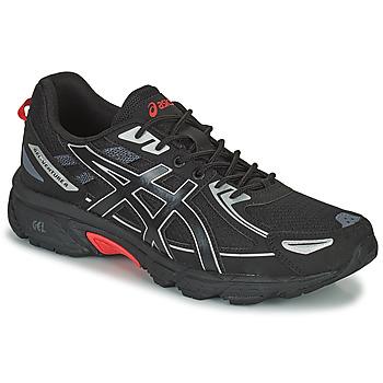Schuhe Herren Sneaker Low Asics GEL-VENTURE 6 Schwarz