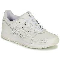 Schuhe Sneaker Low Asics GEL-LYTE III OG Weiss